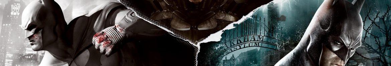 Batman_ Arkham Collection