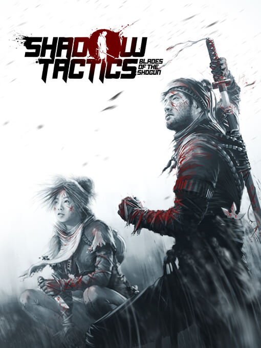 Shadow Tactics cover image
